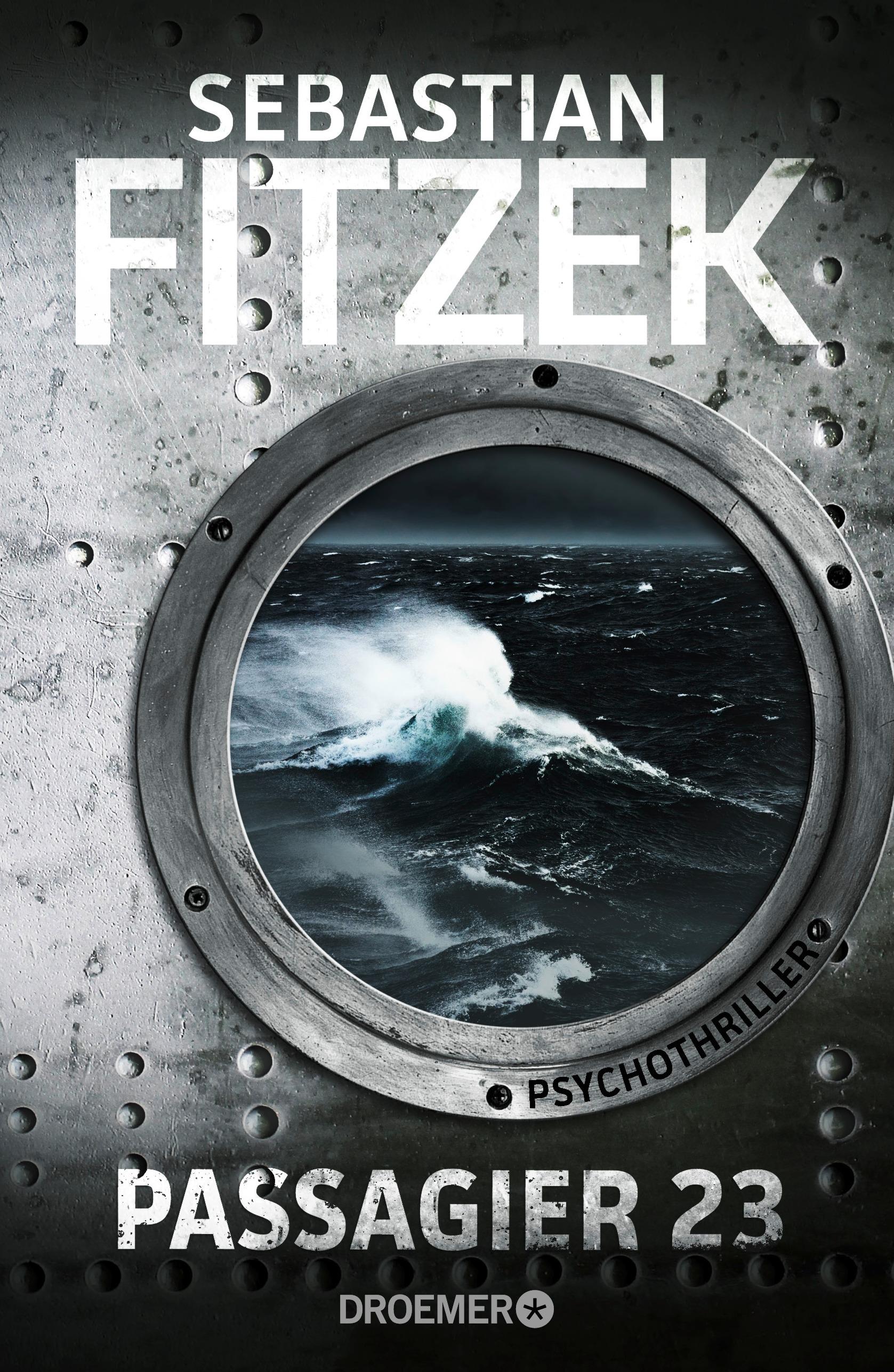 PASSAGIER 23 / Sebastian Fitzek