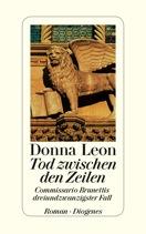 Tod zwischen den Zeilen / Donna Leon