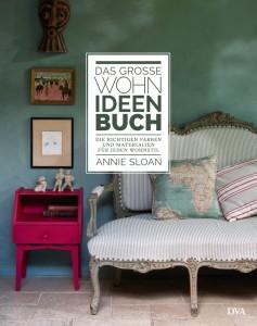 DAS GROSSE WOHN-IDEEN-BUCH von Annie Sloan