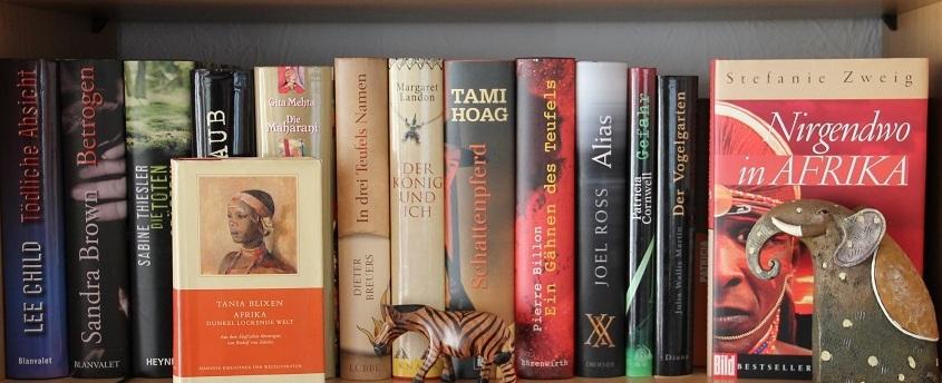 lesemehrwert.de – Büchertipps, Rezensionen und mehr: Das TEAM