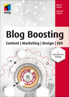 Blog Boosting − Content / Marketing / Design / SEO