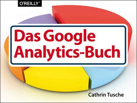 Das Google Analytics-Buch von Cathrin Tusche