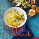 Happy Cookbook ‒ Kochen für die Seele / Anna Koppold