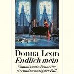Endlich mein / Donna Leon
