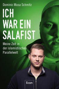 Ich war ein Salafist - Meine Zeit in der islamistischen Parallelwelt / Dominic Musa Schmitz - ECO1512_MusaSchmitz_Slafist_478x205+3.indd