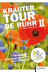 KRÄUTER TOUR DE RUHR II / Ursula Stratmann