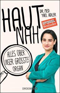 HAUT NAH - Alles über unser größtes Organ / Dr. med. Yael Adler - 978-3-426-27699-0_Druck