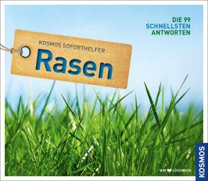 Kosmos Soforthelfer RASEN - Die 99 schnellsten Antworten / Joachim Mayer & Wolfgang Hensel