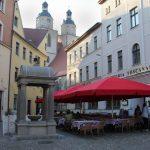 Lutherstadt Wittenberg: Stadt-Kirche
