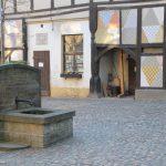 Lutherstadt Wittenberg: Cranach-Höfe