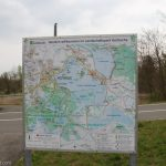 Landschaftspark am Bitterfelder Bogen im Landkreis Anhalt-Bitterfeld