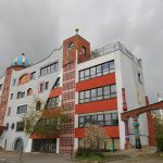 Lutherstadt Wittenberg: HundertwasserschuleLutherstadt Wittenberg: Hundertwasserschule