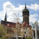 Lutherstadt Wittenberg: Schlosskirche