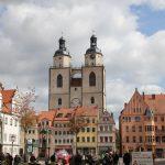 Wittenberg – Dessau – Wörlitz Reiseführer
