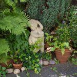 Mord im Grünen – 20 Krimis mit vielen Gartentipps