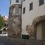 Regensburg: Porta Praetoria