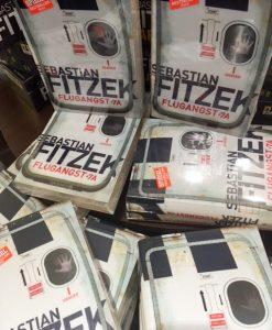 Flugangst 7A: Psychothriller / Sebastian Fitzek