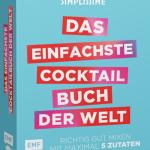 Simplissime – Das einfachste Cocktail Buch der Welt