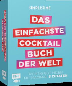 Simplissime - Das einfachste Cocktail Buch der Welt