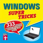 Windows SUPERTRICKS / Andreas Erle