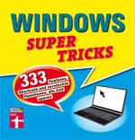 Windows SUPERTRICKS / Andreas Erle