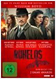 RUHELOS - DVD (Spionagethriller)