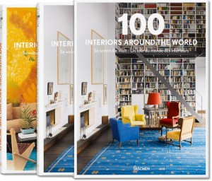 So wohnt die Welt - 100 INTERIORS AROUND THE WORLD