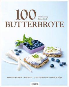 100 BUTTERBROTE / Elke Scherping & Wolfen Schulz