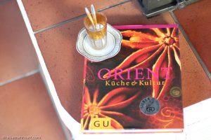 ORIENT - Küche & Kultur / Barbara Lutterbeck & Jürgen Christ