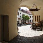Lutherstadt Wittenberg: Brauhaus Wittenberg