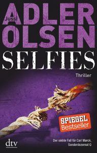 Selfies - Der 7. Fall für das Sonderdezernat Q / Jussi Adler-Olsen