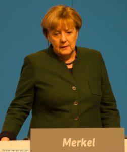 Die Getriebenen - Merkel und die Flüchtlingspolitik: Report aus dem Inneren der Macht