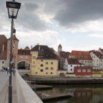 Regensburg: Steinernen Brücke