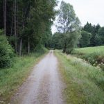 Konzeller Rundwanderweg Nr. 8: Räuber-Urban-Weg