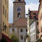 Regensburg: Rathaus
