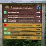 Nationalparkzentrum Lusen