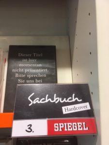 """""""Kontrollverlust − Wer uns bedroht und wie wir uns schützen/ Thorsten Schulte"""""""