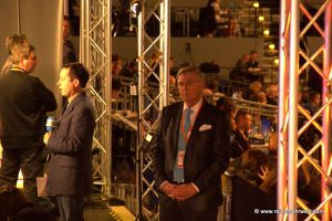 Wolfgang Bosbach auf dem Essener CDU-Parteitag 2016