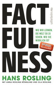 FACTFULNESS / Hans Rosling
