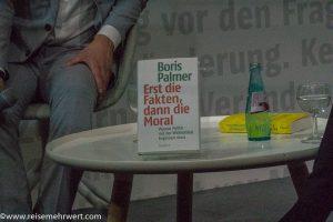 Boris Palmer_Buchvorstellung_Frankfurter_Buchmesse_2019