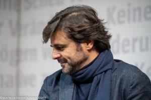 Juan Moreno_Frankfurter_Buchmesse_2019