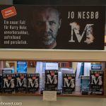 Messer − Ein Fall für Harry Hole / Jo Nesbø