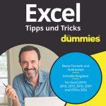 Excel − Tipps und Tricks für dummies®/ Rainer Schwabe