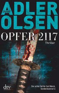 Jussi Adler Olsen_Opfer 2117