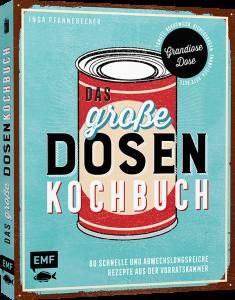 Inga Pfannebecker_Das große Dosenkochbuch