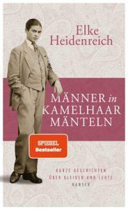 Elke Heidenreich-Männer in Kamelhaarmänteln