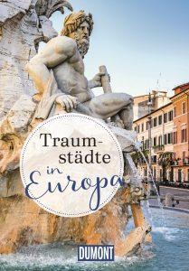 Traumstädte in Europa_DuMont Reiseverlag