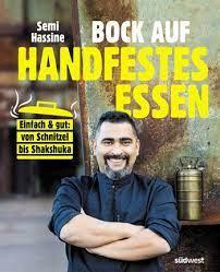 Semi Hassine / Bock auf handfestes Essen