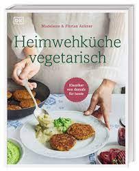 Madeleine & Florian Ankner_Heimwehküche vegetarisch