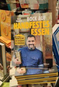Bock auf handfestes Essen / Semi Hassine